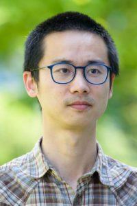 Mingjian Wu