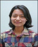Shreetu Shrestha